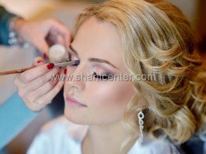 آرایشگاه خدمات عروس